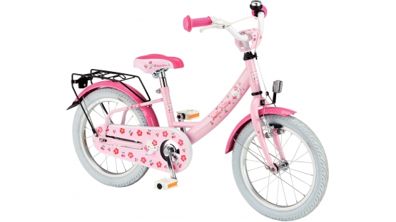"18"" Hello-Kitty-Kinderrrad"
